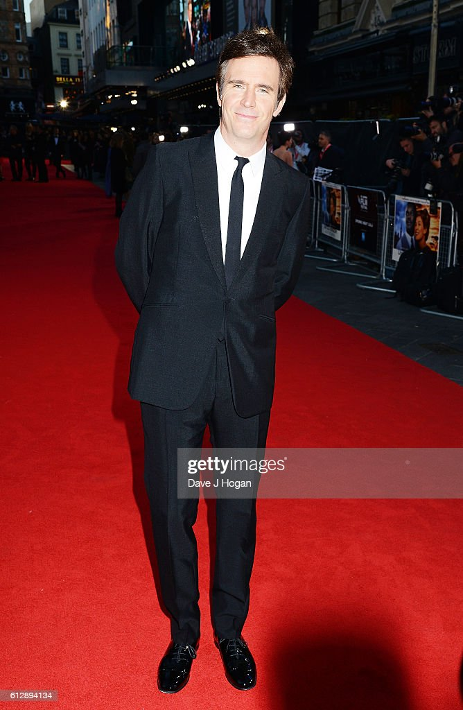 """A United Kingdom"" - Opening Night Gala - 60th BFI London Film Festival - VIP Arrivals"