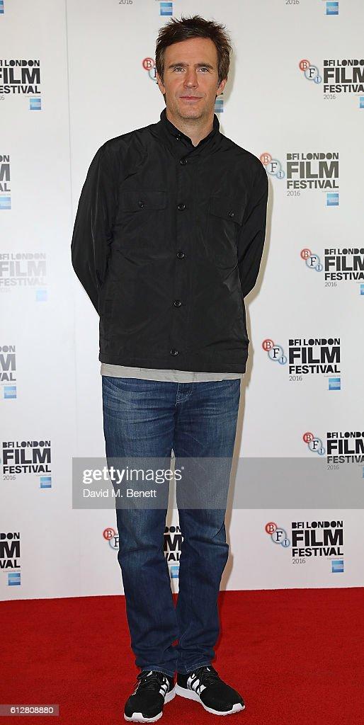 'A United Kingdom' - Photocall - 60th BFI London Film Festival