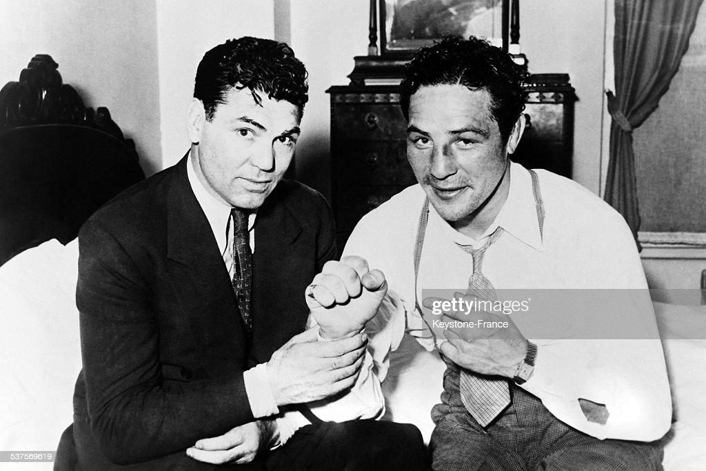 Max Baer Pictures and Photos - Getty Images