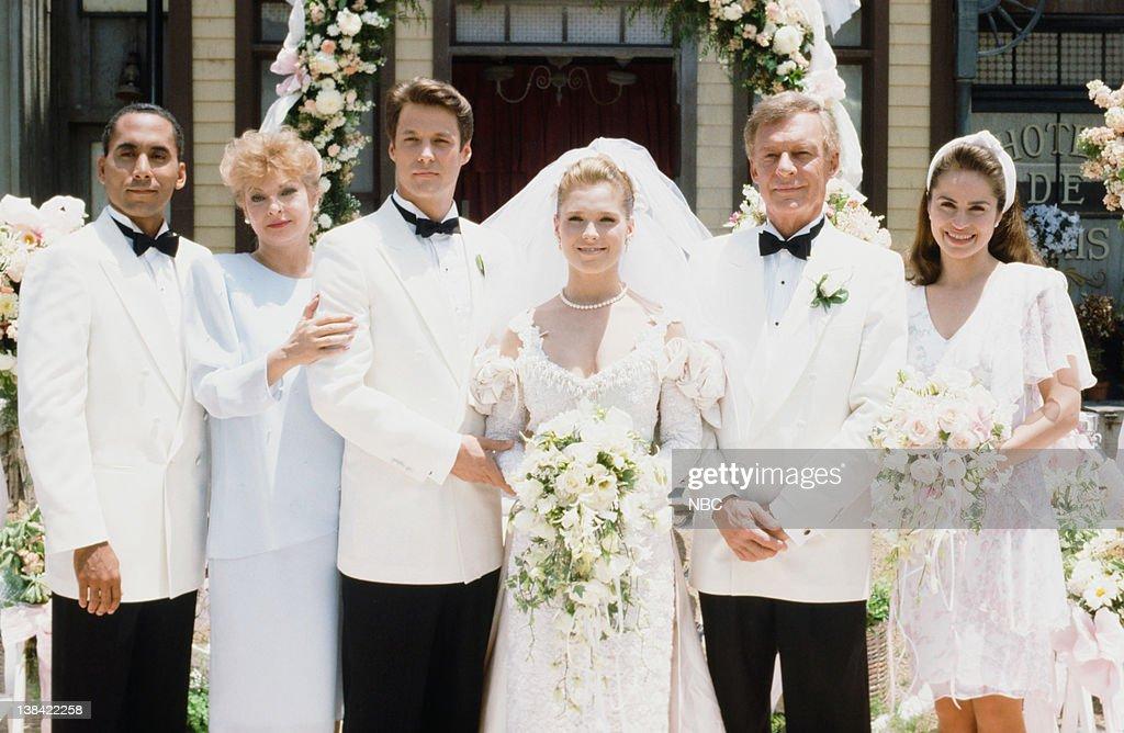 Melissa Reeves Wedding
