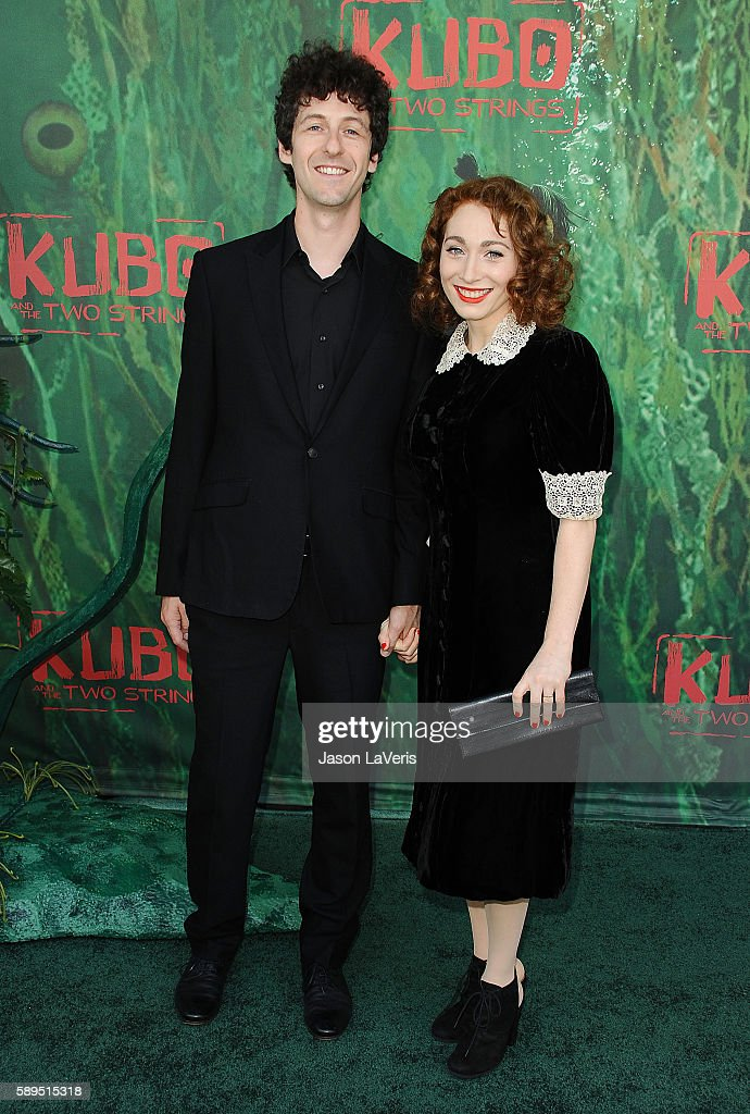 "Premiere Of Focus Features' ""Kubo And The Two Strings"" - Arrivals"