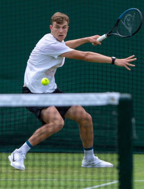 GBR: Previews: The Championships - Wimbledon 2021
