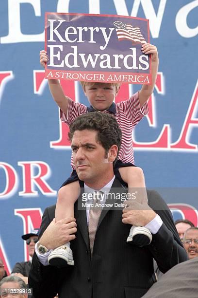 Jack Edwards John Edwards Son