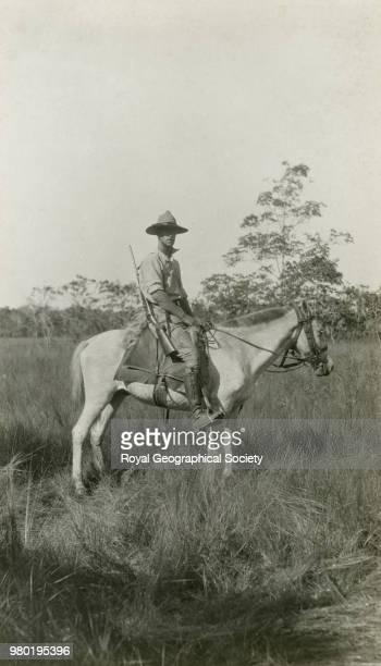 Jack Fawcett Mato Grosso Jack Fawcett accompanied his father Percy Harrison Fawcett on his 1925 expedition to Brazil Brazil 1925 Fawcett Expedition...