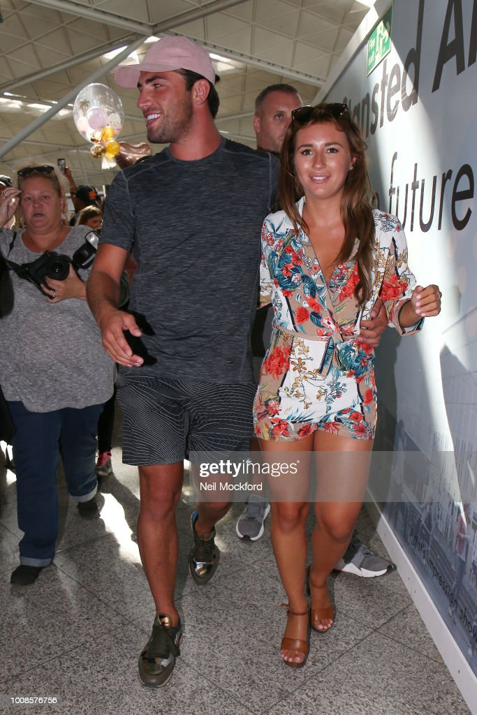 London Celebrity Sightings -  July 31, 2018 : News Photo