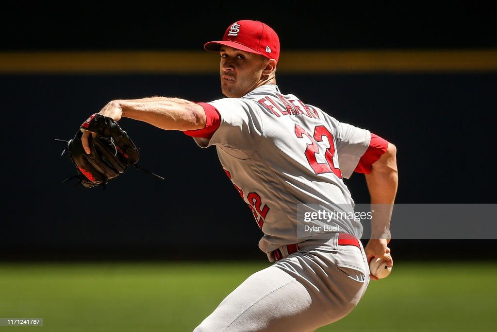St Louis Cardinals  v Milwaukee Brewers : News Photo