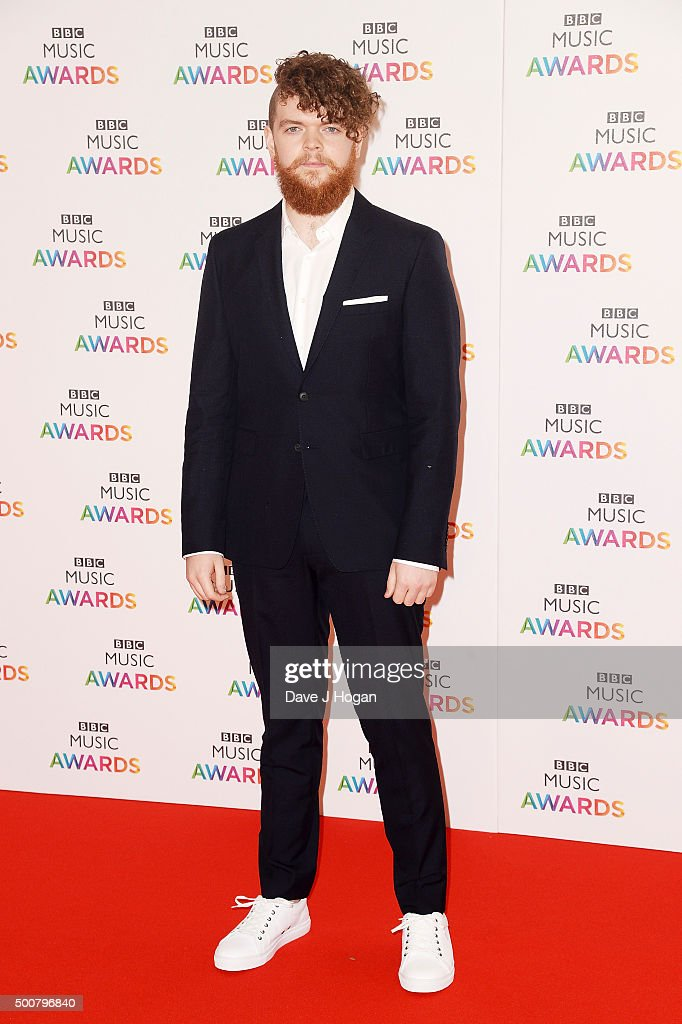 Jack Garratt attends the BBC Music Awards at Genting Arena on December 10, 2015 in Birmingham, England.