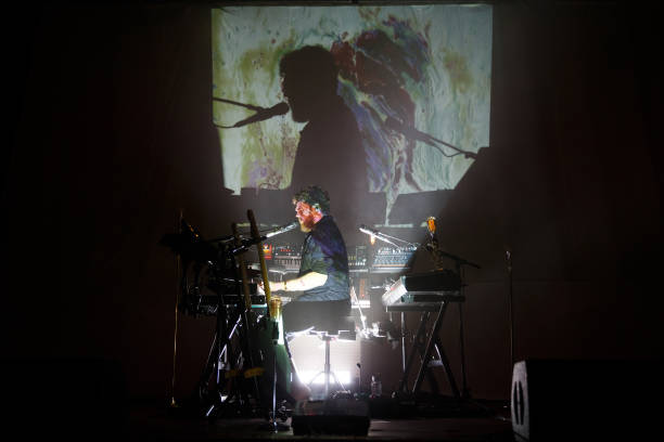 GBR: Jack Garratt Performs At EartH, London