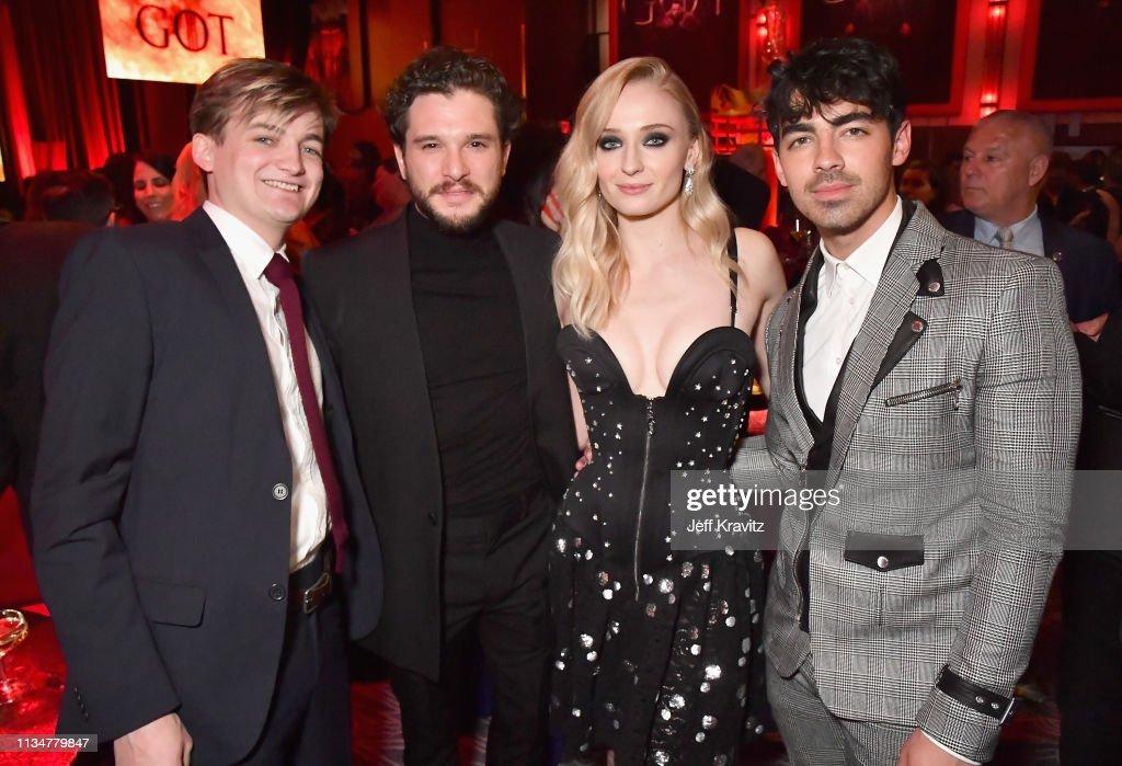 """Game Of Thrones"" Season 8 NY Premiere : News Photo"
