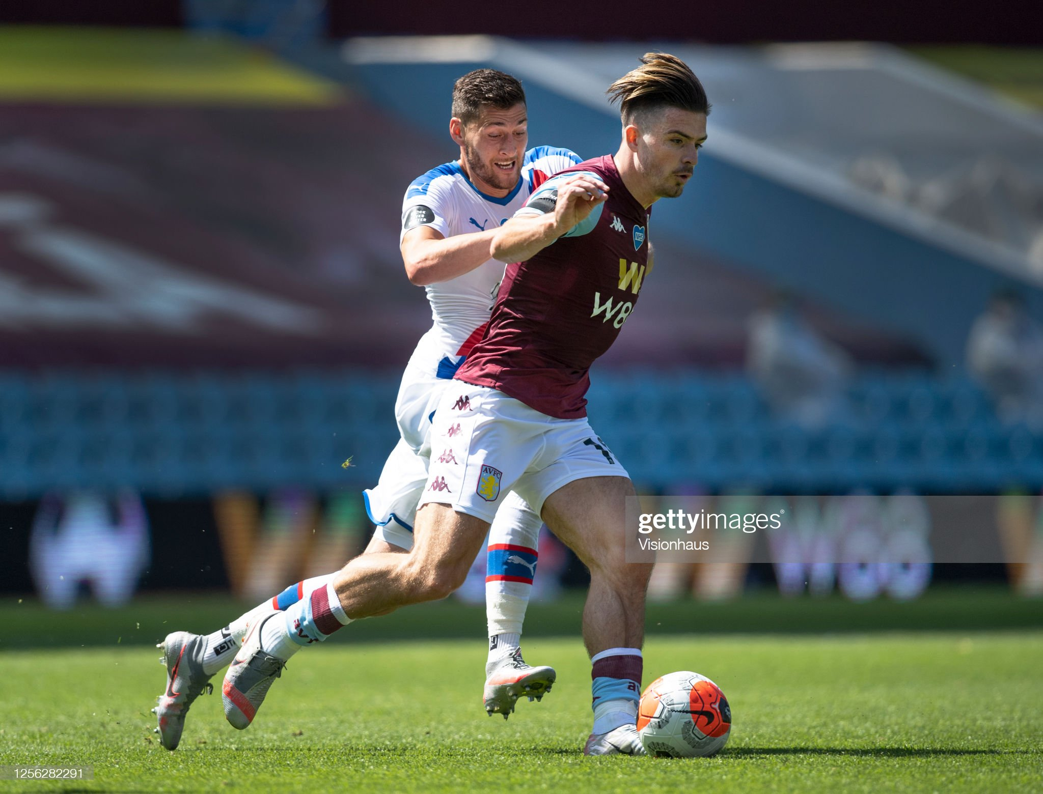 Aston Villa vs Crystal Palace Preview, prediction and odds