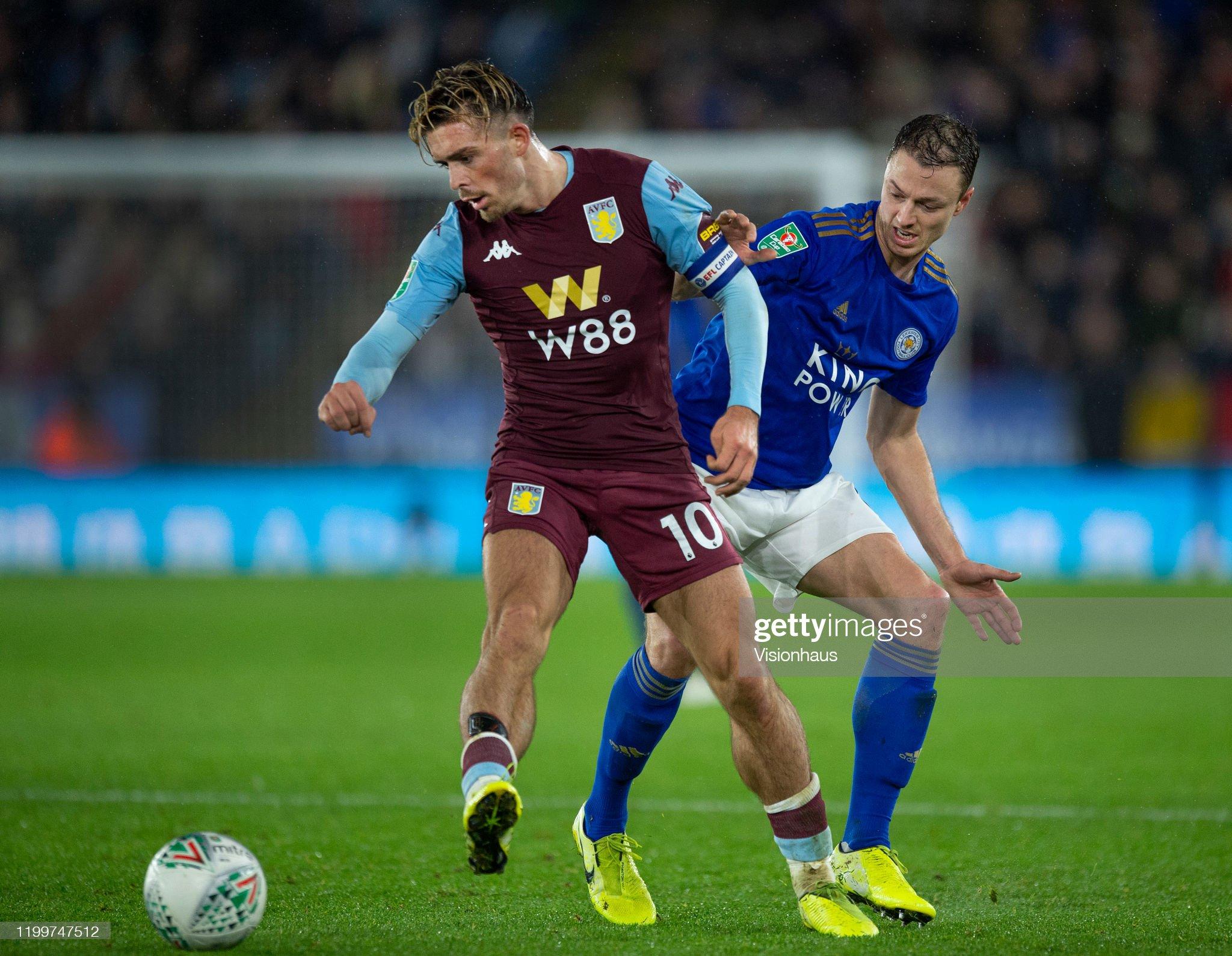 Aston Villa v Leicester preview, prediction and odds