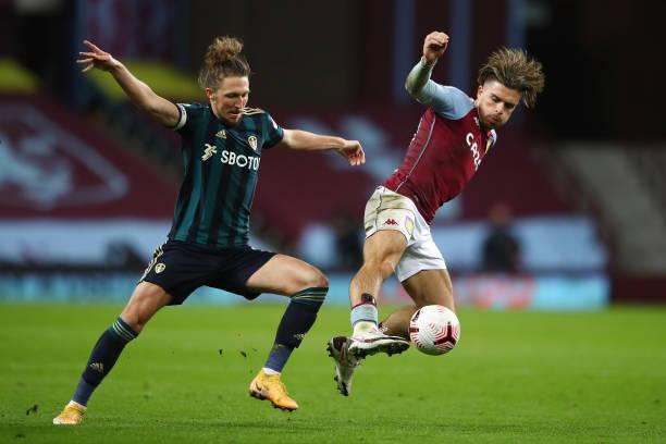 GBR: Aston Villa v Leeds United - Premier League