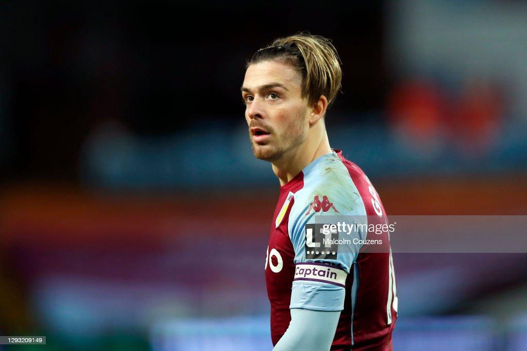 Aston Villa v Crystal Palace - Premier League : News Photo