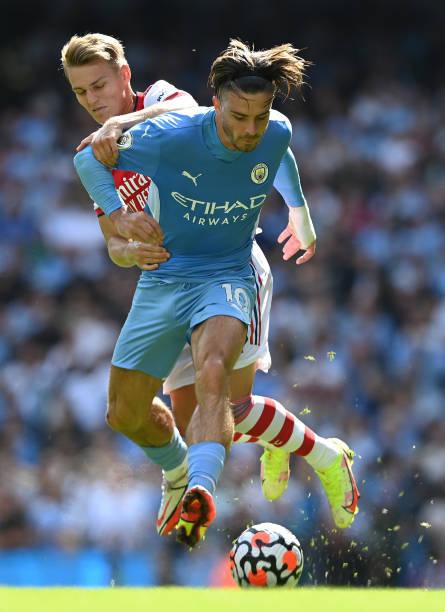 GBR: Best of Premier League - Match Week Three