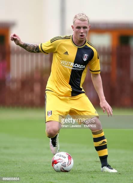 Jack Grimmer Fulham