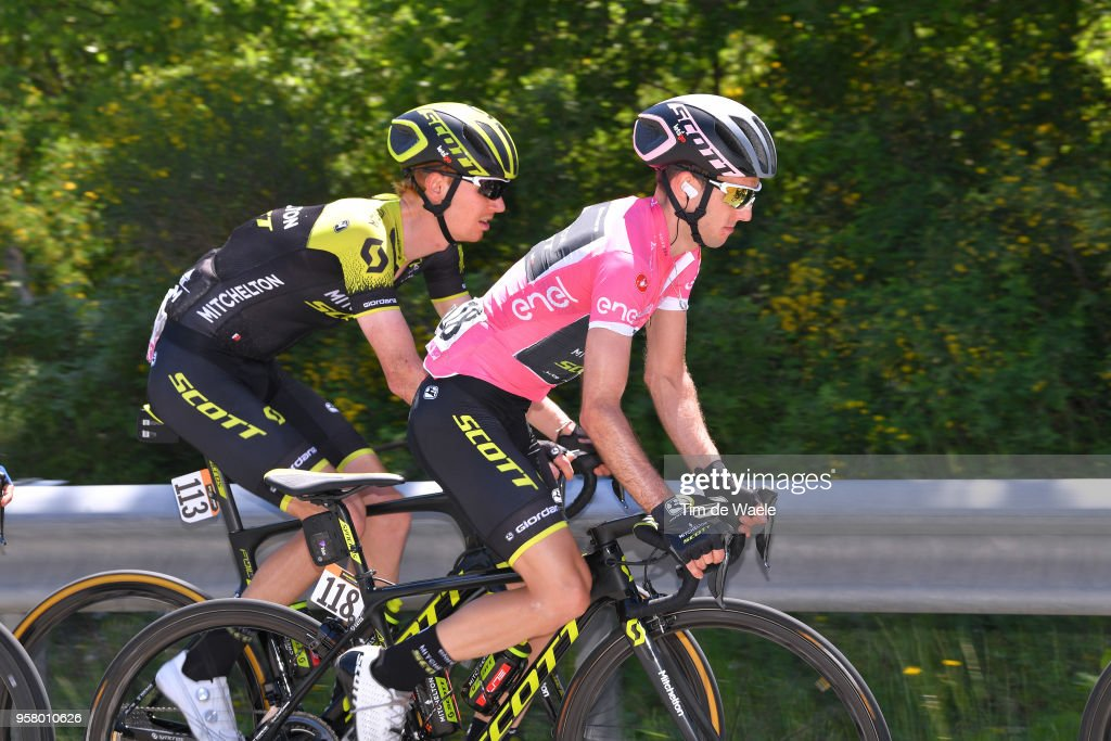 Cycling: 101th Tour of Italy 2018 / Stage 9 : ニュース写真