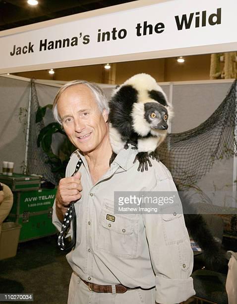 Jack Hanna during 2006 National Association of Television Program Executives Convention - January 24, 2006 at Mandalay Bay in Las Vegas, Nevada,...