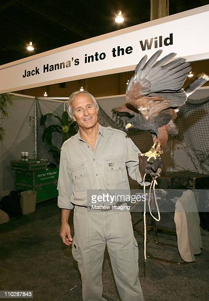 Jack Hanna, in collaboration with Emmy-Nominated producer/director Guy Nickerson is launching two brand-new 60-minute specials and 20 episodes of a...
