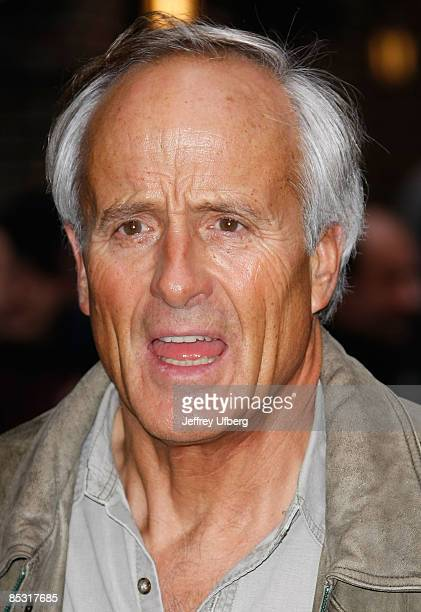 """Jack Hanna visits """"Late Show with David Letterman"""" at the Ed Sullivan Theater on March 9, 2009 in New York City."""