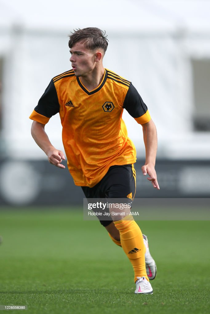 Manchester City v Wolverhampton Wanderers - Premier League Under 18s : News Photo