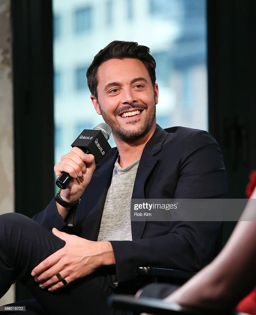 "AOL Build Presents Jack Huston Discussing His New Film ""Ben-Hur"""