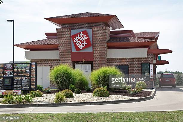 A Jack in the Box fast food restaurant in St Louis Missouri Jack in the Box is an American fastfood restaurant chain founded in 1951 in San Diego...