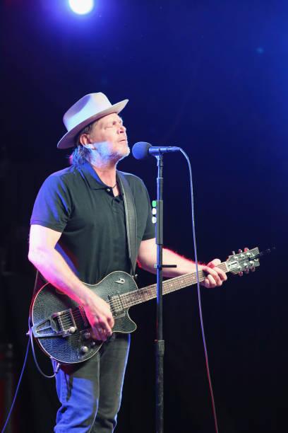 TX: Jack Ingram In Concert - Cedar Park, TX