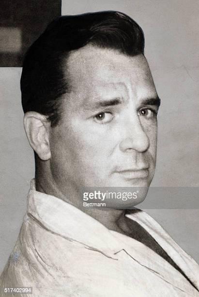 Jack Kerouac American novelist and spokesman for the Beat generation Undated photograph
