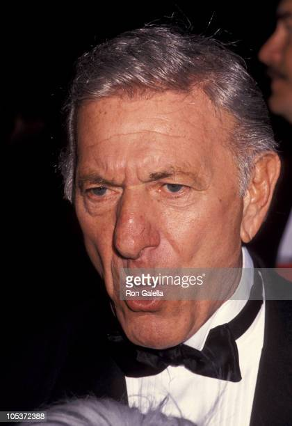 Jack Klugman during 48th Annual Tony Awards at Marriot Marquis Hotel in New York City New York United States