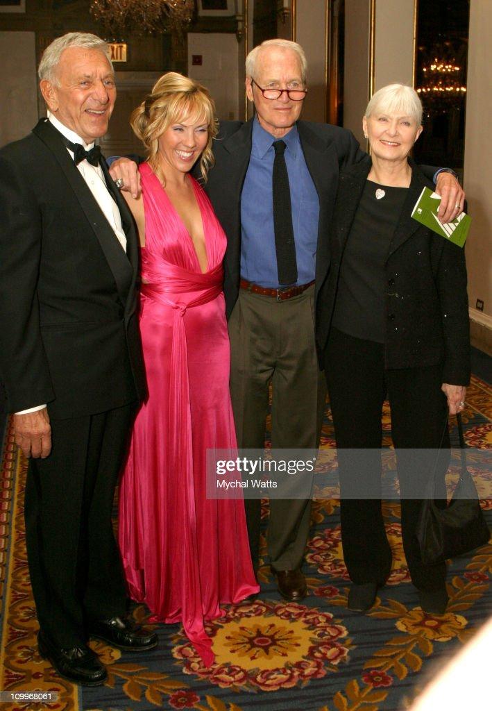 """Tony Randalls' National Actors Theater's """"A Broadway Frolic 2004"""""""