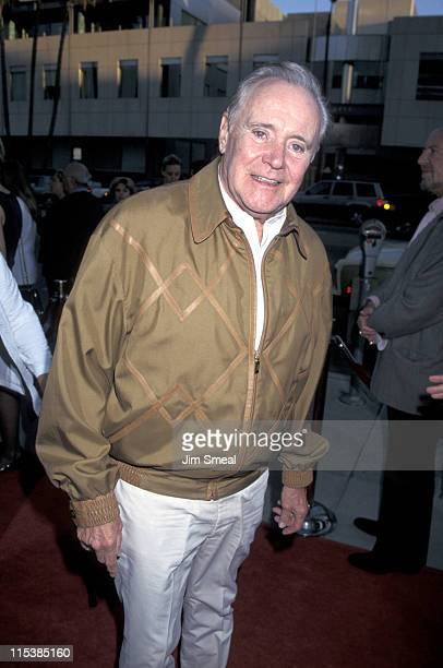 Jack Lemmon during Showtime's '12 Angry Men' Premiere Beverly Hills at Samuel Goldwyn Theater in Beverly Hills CA United States