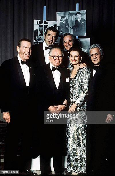 Jack Lemmon Pictured Walter Matthau Jack Lemmon Fred MacMurray Billy Wilder Audrey Hepburn Tony Curtis