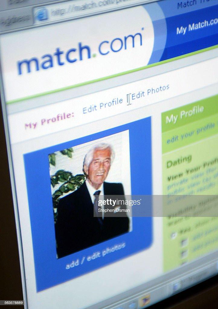 Who uses match com