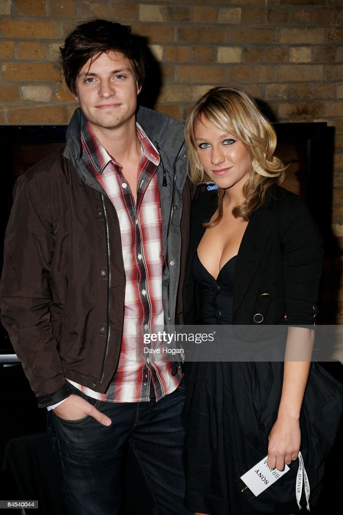 Tramshed Shoreditch: Jack Madeley And Chloe Madeley Attend A Launch Party For