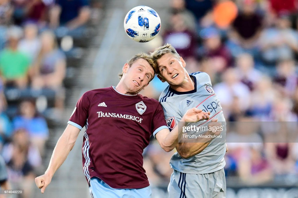 Chicago Fire v Colorado Rapids