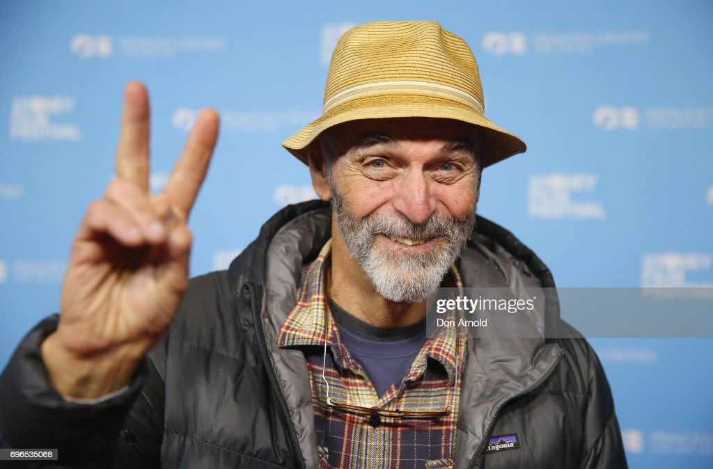 Jack McCoy arrives ahead of the Patti Cake$ Australian Premiere during the Sydney Film Festival at State Theatre on June 16, 2017 in Sydney, Australia.