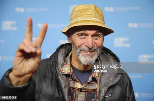 Jack McCoy arrives ahead of the Patti Cake$ Australian Premiere during the Sydney Film Festival at State Theatre on June 16 2017 in Sydney Australia