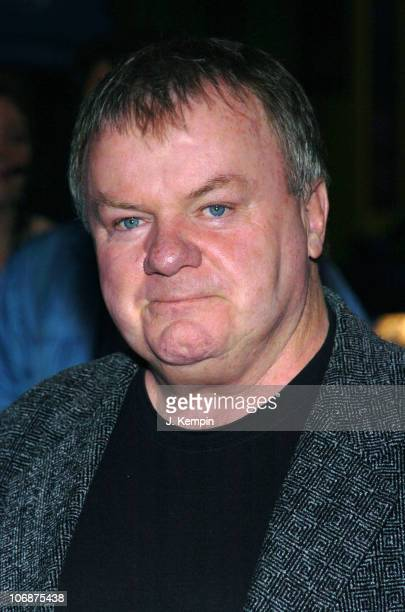 Jack McGee during 11th Annual Gen Art Film Festival Dreamland Premiere at The Ziegfeld Theater in New York City New York United States