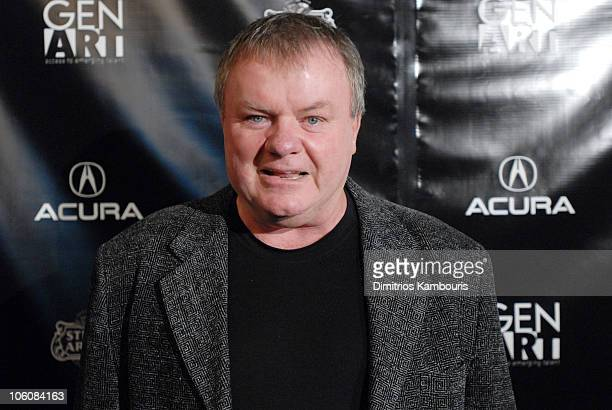 Jack McGee during 11th Annual Gen Art Film Festival Dreamland Premiere Inside Arrivals at Ziegfeld Theater in New York City New York United States