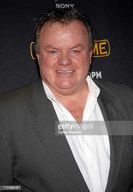 Jack McGee during Rescue Me Season Three New York Premiere at Ziegfeld Theater in New York City New York United States