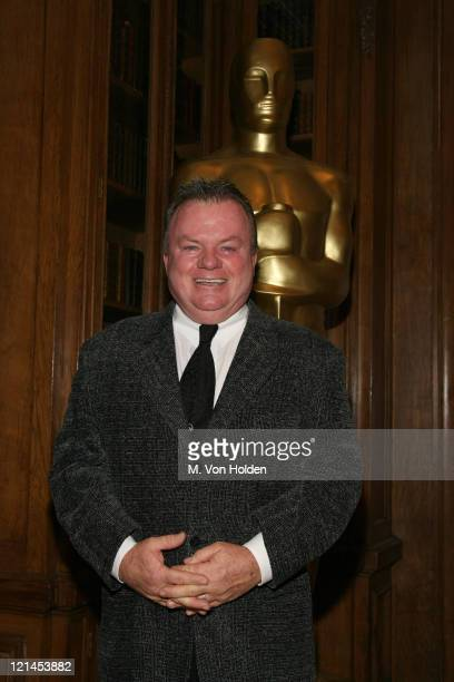 Jack McGee during The 78th Annual Academy Awards Official New York Party at St Regis Hotel in New York City New York United States
