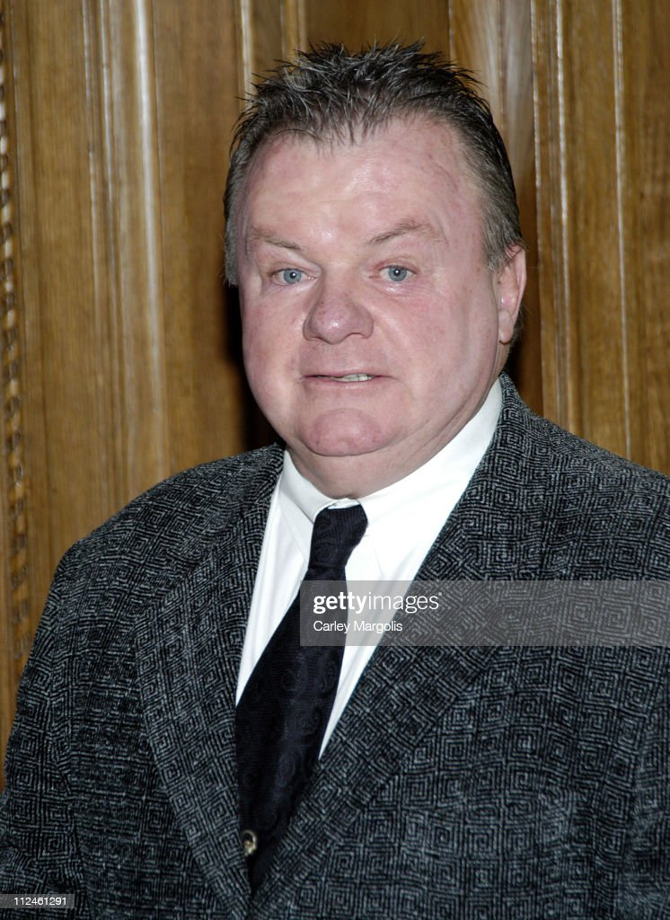 Jack McGee during The Academy of Motion Picture Arts and Sciences Official New York Oscar Night 2006 Celebration at St. Regis Hotel in New York City, New York, United States.