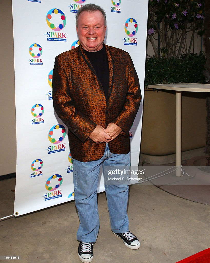 Jack McGee during 'weSparkle, Take VI Comedy Tonight' Honoring Jonathan Winters at The Alex Theatre in Glendale, California, United States.