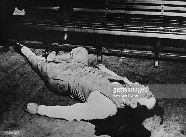 Jack Mcgurn Machine Gun Jack Who Was One Of The 1929 Saint Valentin Slaughter'S Murderers Was Shot Down On February 14Th 1936