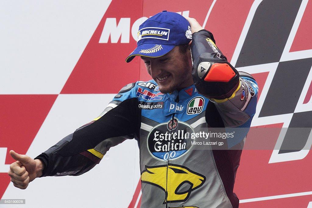 MotoGP Netherlands - Race