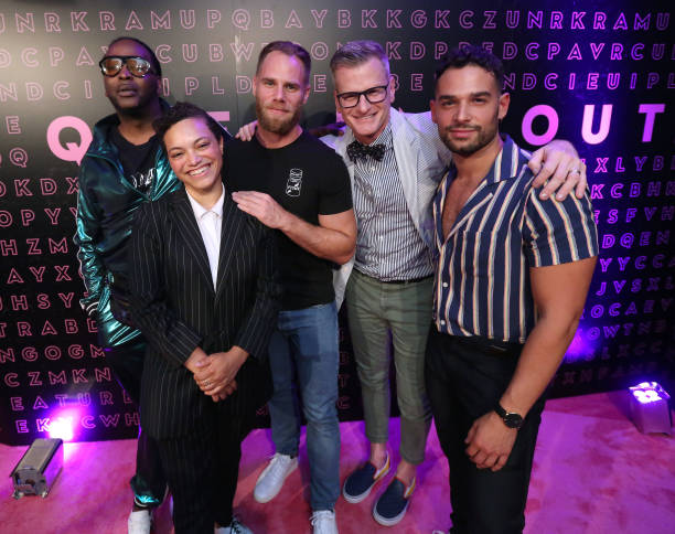 NY: Queer Me Out: Storytelling & Social Change