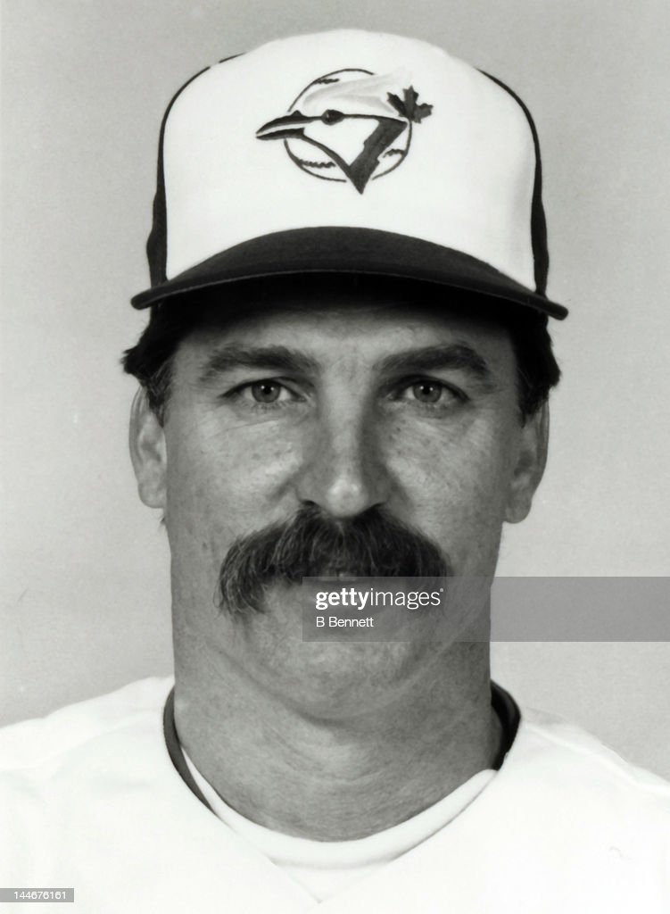 Jack Morris #47 of the Toronto Blue Jays poses for a portrait circa 1992 in Toronto, Ontario, Canada.