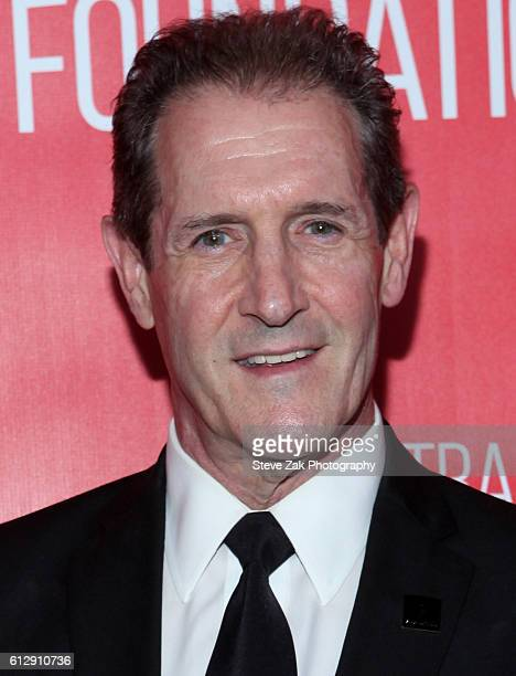 Jack Mulcahy attends The Grand Opening Of SAG-AFTRA Foundation's Robin Williams Center at SAG-AFTRA Foundation Robin Williams Center on October 5,...