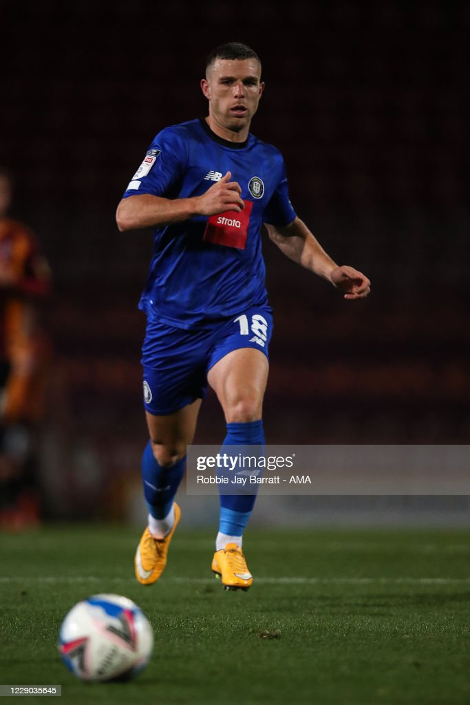 Bradford City v Harrogate Town - Sky Bet League Two : News Photo
