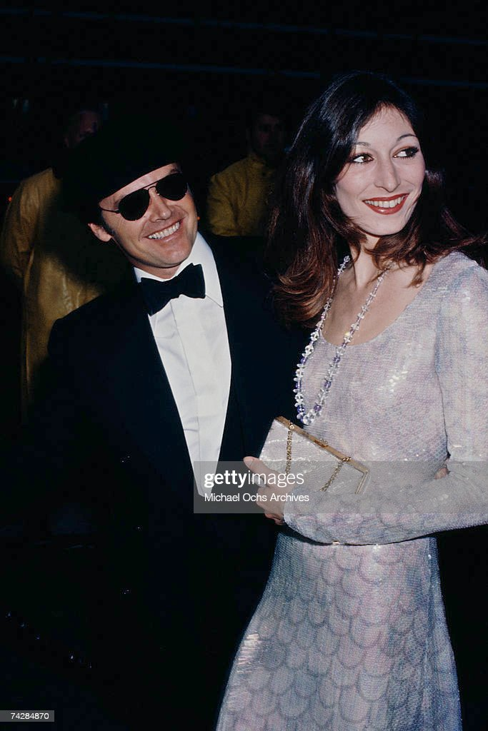 47th Annual Academy Awards : News Photo